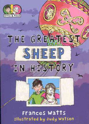Greatest Sheep in History