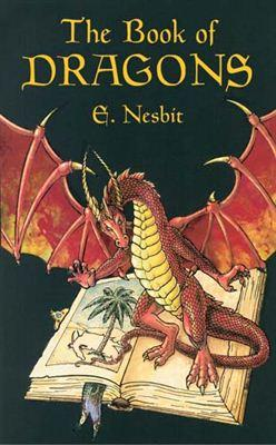 The Book of Dragons - current copy