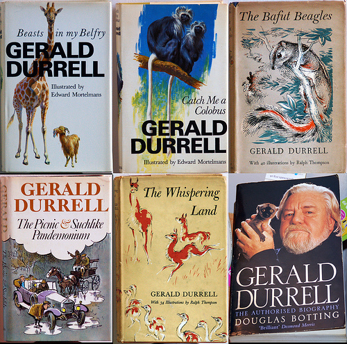 durrell selection