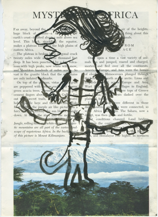 exquisite corpse 1