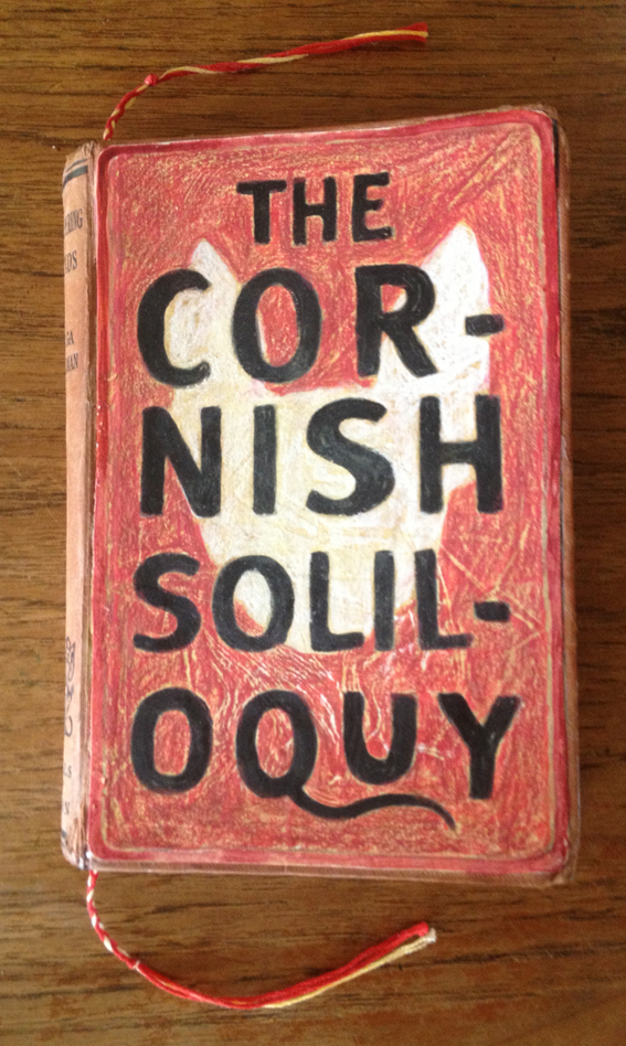 Cornish cover