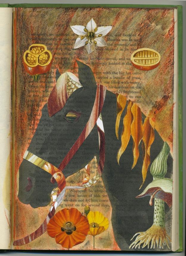 Anzac Day war horse