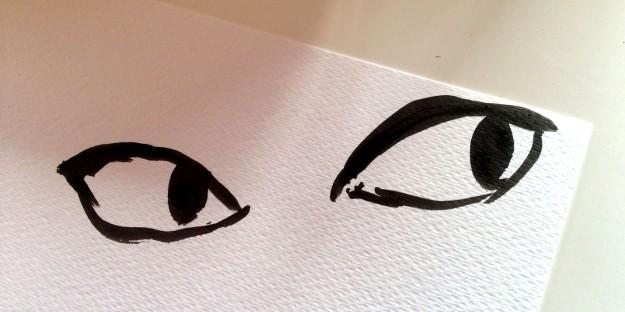 gf2 eyes