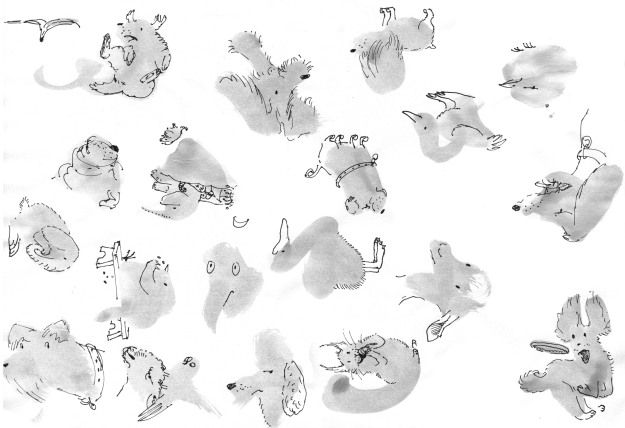 doodles composite levels judywatson lores