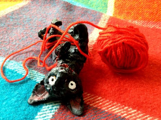 kitten toy plain judywatsonart lores