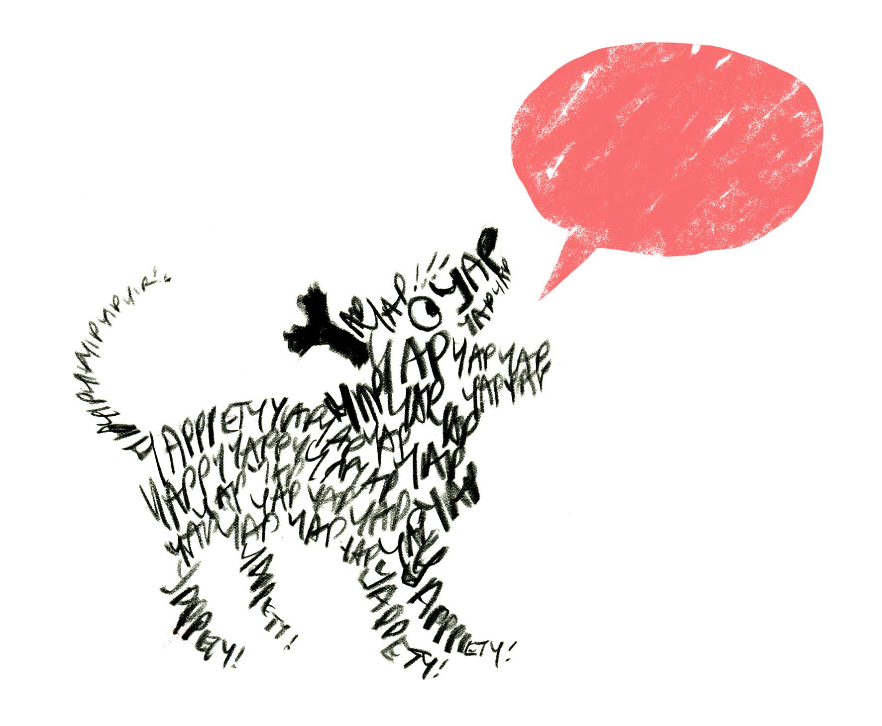 Yappy the Dog