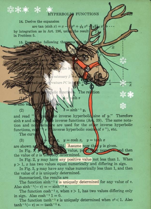 reindeer judywatsonart lores