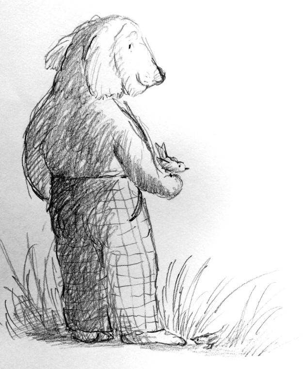 Dodds sketch