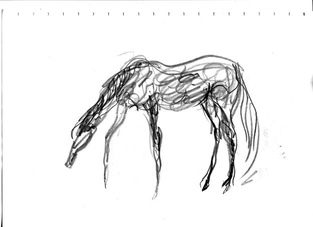 brain doodle dark horse single