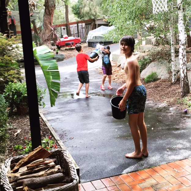last water fight of the season.JPG