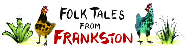 folk tales from frankston
