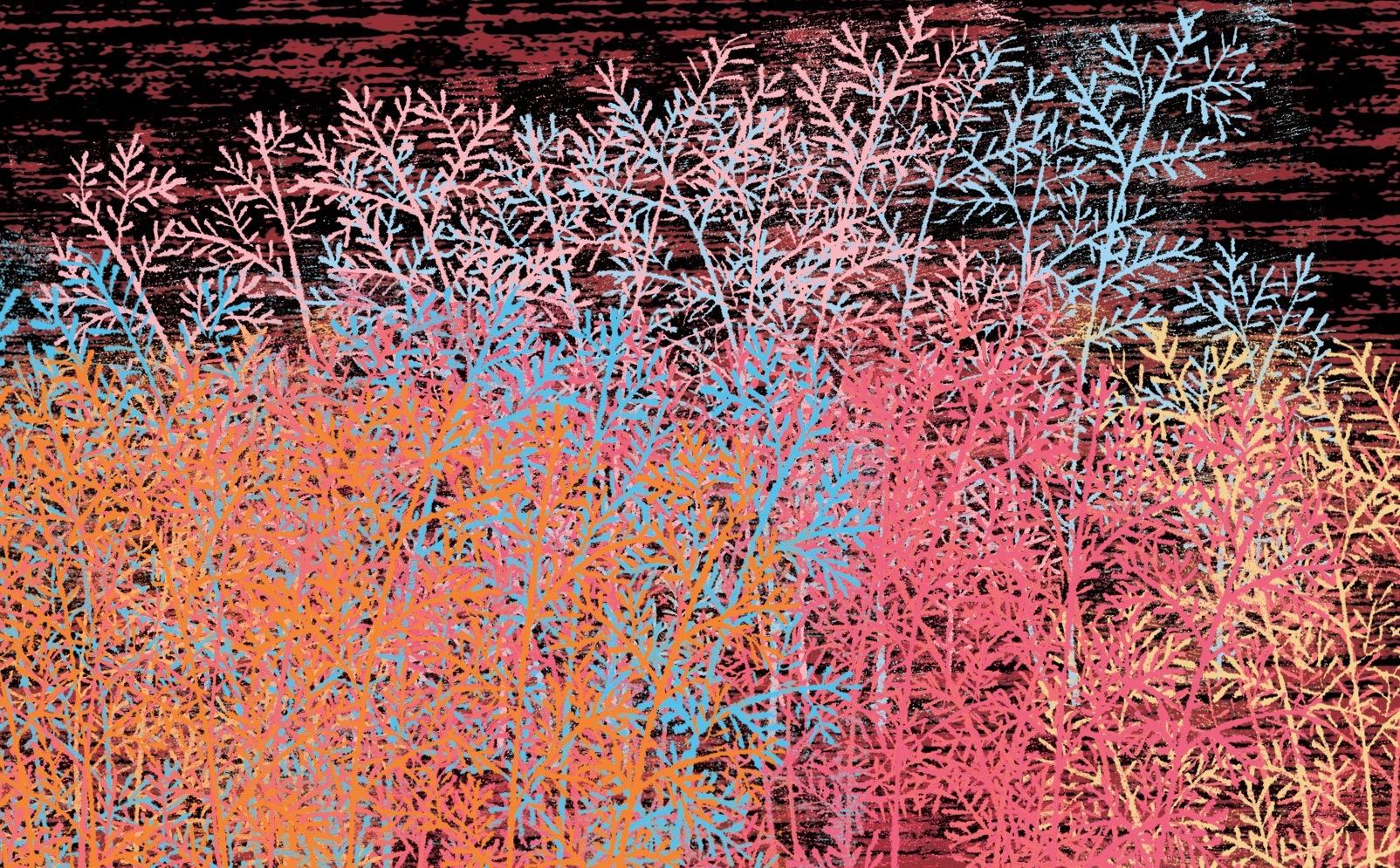 print texture