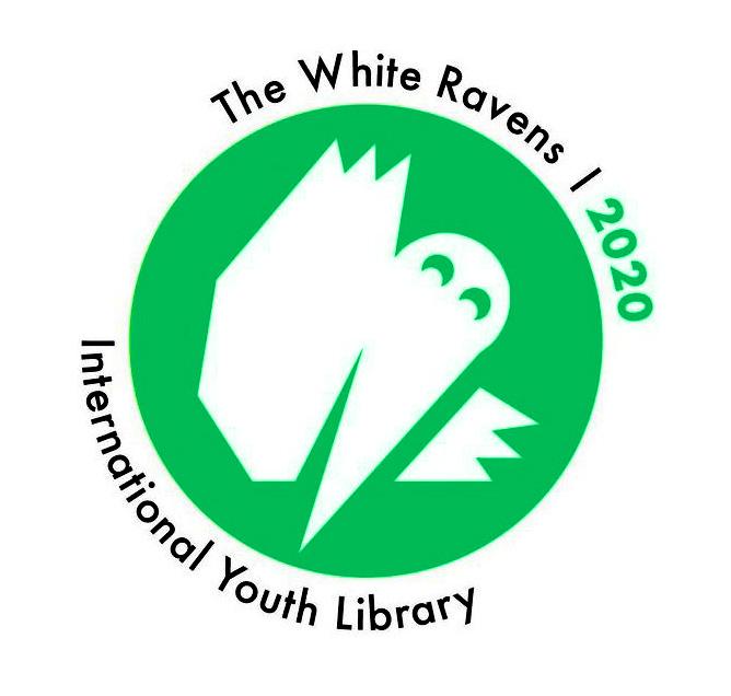 white raven 2020